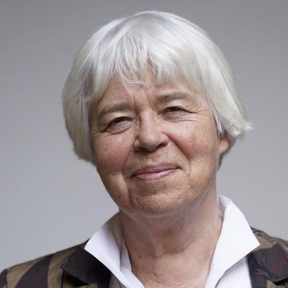 Barbara Wolter