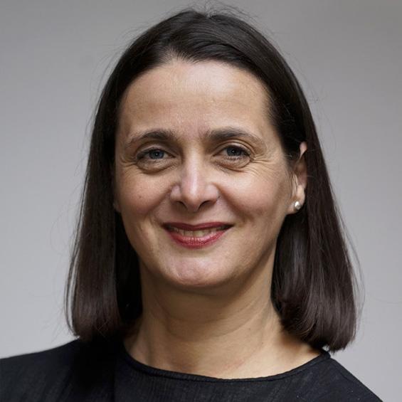 Carmen Paul
