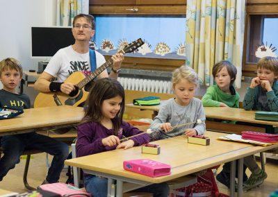 KUKS – Kinder, Kunst und Schule