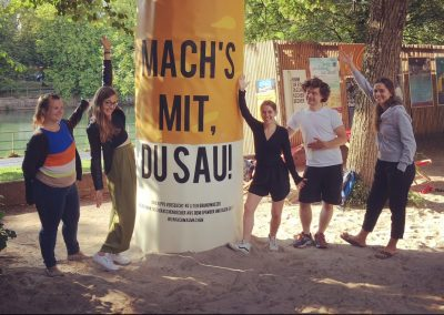 Münchner Müllbotschafter – rehab republic e.V.