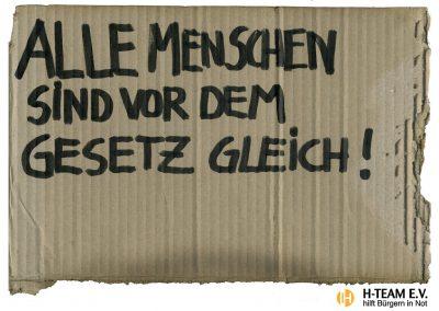 Soziales trifft Kunst und Kultur – H-Team e.V.