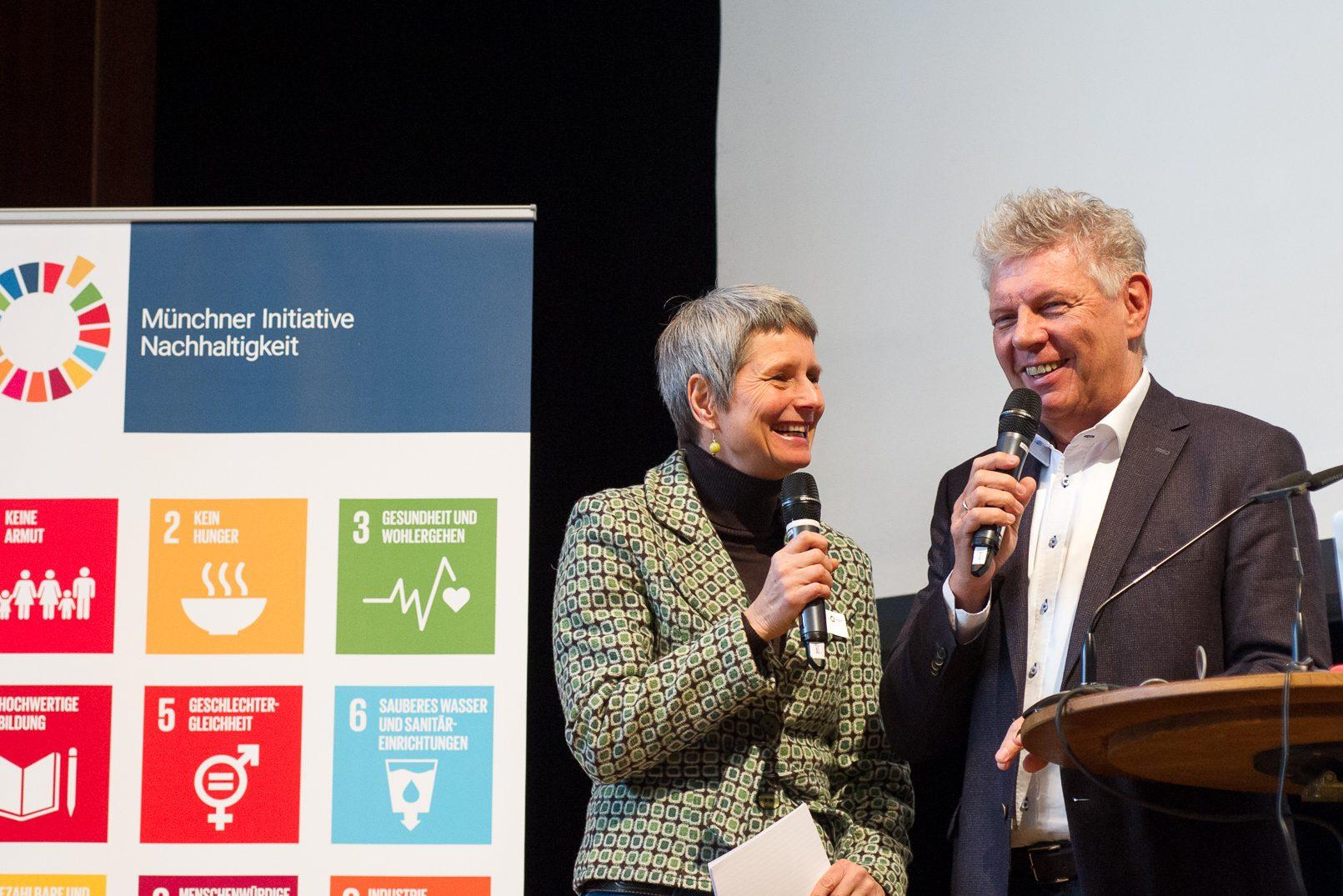 Münchner Initiative Nachhaltigkeit