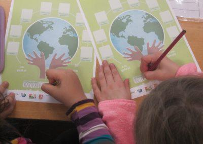 Schule N – fair in die Zukunft – Ökoprojekt MobilSpiel e.V.