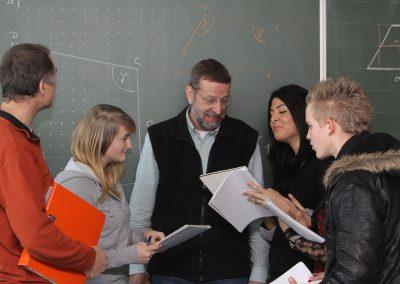 Job-Mentoring München