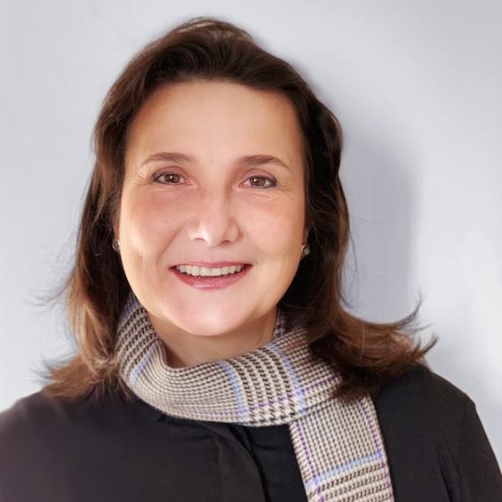 Dr. Laura Rusu