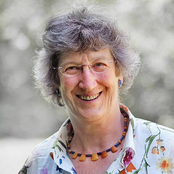 Marion Loewenfeld