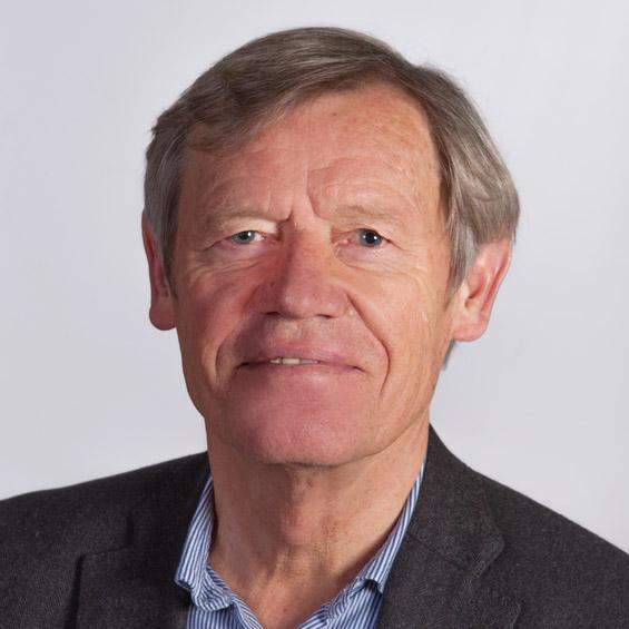 Dr. Wolfgang Thoennissen