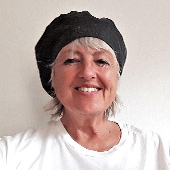 Monika Lieschke