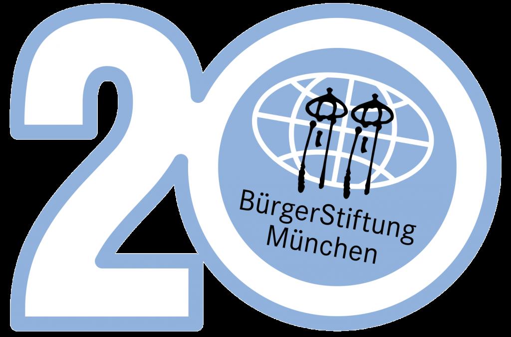 20 Jahre BürgerStiftung München: Der Jubiläumsblog