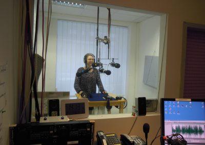 Was bewegt München? – Radio LORA
